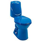 Sanitario Happy Azul