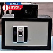 Combo Caja Digital Huella y Caja Menor
