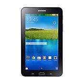 Galaxy Tab E 7.0 pulgadas WiFi 8GB Negro SM-T113NYKUCOO