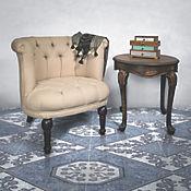 Piso Altagracia Azul 45.8x45.8 cm Caja 1.89 m2