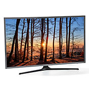 Televisor UHD 50 pulgadas SmartTV Plano UN50KU6000