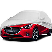 Cubre Auto Mazda 2 2014+