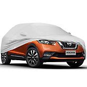 Cubre Auto Nissan Kicks 2017+