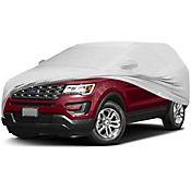 Cubre Auto Ford Explorer 2012+