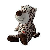 Juguete Mascota Natural Leopardo