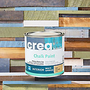 Envejecido Madera Cafe Con Leche 500  ml Chalk Paint