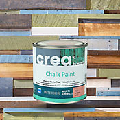 Envejecido Madera Rojo Antiguo 500 ml Chalk Paint