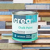 Envejecido Madera Turquesa Vintage 500 ml Chalk Paint