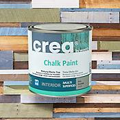 Envejecido Madera Gris Azulado 500  ml Chalk Paint