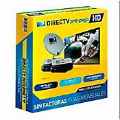 Prepago HD 2 Decos Duo (HD+SDT)