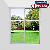Ventana economica, ventana en PVC, ventana de 1,2 m, pvc ventanas, ventanas altavista, ventanas homecenter, ventanas sodimac, ventana interior, ventana exterior.