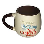 Mug Morning Coffee 15 Oz