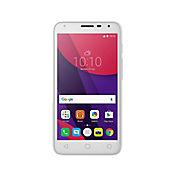 Celular Alcatel Pixi4 5 Pulgadas 3G Dorado