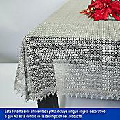 Mantel Rectangular 130x170cm OB GR-27L9002