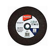 Disco abrasivo corte metal 14 x 1/8 pulgadas A-8987225
