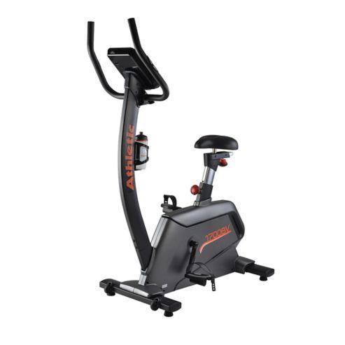 Bicicleta Estática Vertical Athletic 1700BV - Homecenter.com.co 968869a48b58f