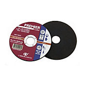 Disco abrasivo corte metal 4 1/2 x 1/25 pulgadas  66252920332