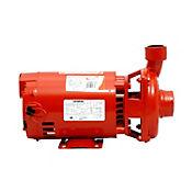 Bomba centrifuga evans 1 1/2 hp 110 - 220 v