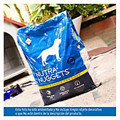 Nutra Nuggets Mantenimiento 15 kg