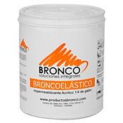 Broncoelástico ladrillo 1/4 galón