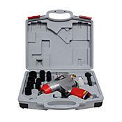 Kit pistola de impacto neumática RM057