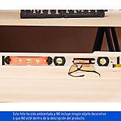 Nivel 4 en 1 multifuncion 60x6x2.5cm  29LB60D