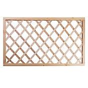 Reja para jardín en madera 100 x 60 x 3 cm