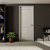 Puerta prepintada prestige 0,60 x 2 metros