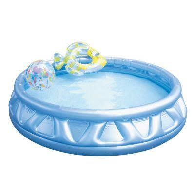 Piscinas juegos de piscina piscinas inflables y m s for Piletas inflables intex precios
