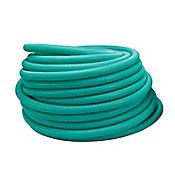 Tubo conduit 3/4 pulgadas x 1 metro flexible