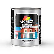 Esmalte Rápido 1  Galón Aluminio