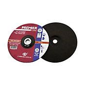 Disco abrasivo corte metal 9 x 1/8 pulgadas 66252834647