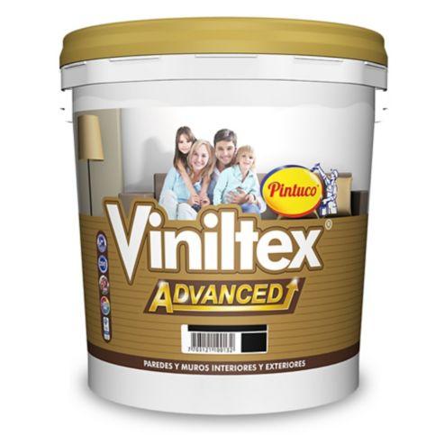 Viniltex Base 2 5 Galones Pastel Areas Comunes Habitaciones