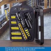 Destornillador ratchet 51 piezas TK51YD9