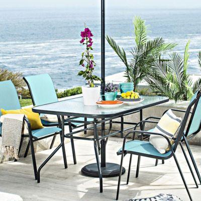 Mesas de terraza mesa mesa rustica terraza foto rb mesas aluminio hosteleria terraza mesa - Mesas de terrazas ...