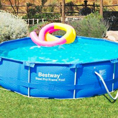 Piscinas juegos de piscina y piscinas inflables para Piscinas estructurales