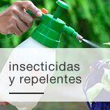 Fertilizantes y Pesticidas