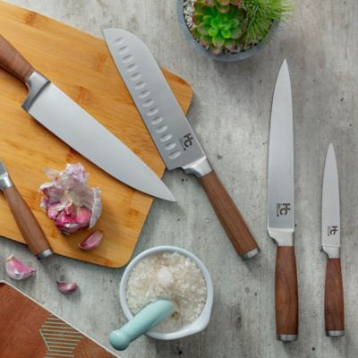 Cuchillos de cocina for Utensilios de cocina casa joven