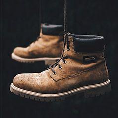Botas y Zapatos de Seguridad
