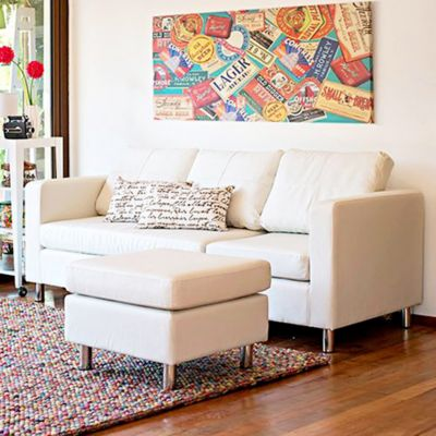 Muebles para tu hogar al mejor precio for Sillones para apartamentos pequenos
