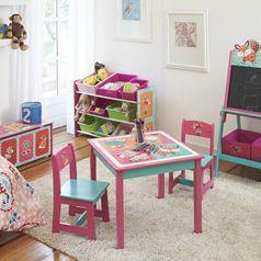 Sillas y Mesas Infantiles