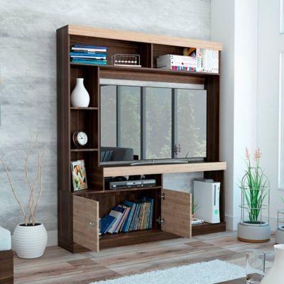 Muebles para dormitorio homecenter for Mueble zapatero colombia