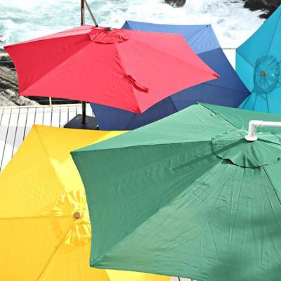 Parasoles de Playa