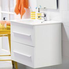 Lavamanos y Muebles de Baño