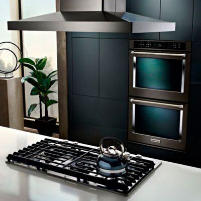 Cocinas, Estufas y Hornos
