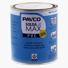 Adhesivos para PVC