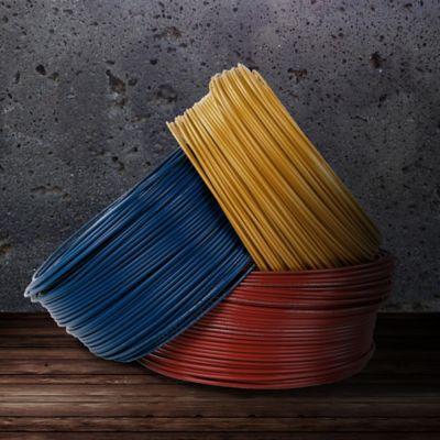 Cables y Alambres Eléctricos Industriales