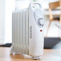 Calefacción Interior