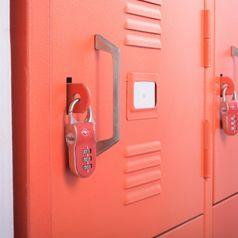 Candados para Lockers y Maletas