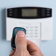 Alarmas y sensores